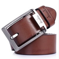 Wholesale 2015 new jeans belt promotion ceinture dnuxlou men belts faux leather belt for men