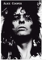 alice cooper - 2015 Best Selling x30 Alice Cooper Poster Rock Musician Poster For House