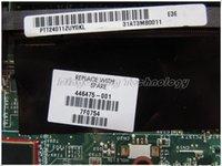 Wholesale-garanzia da 45 giorni Nuova madre del computer portatile per HP Pavilion DV6000 446.475-001 per CPU Intel con scheda grafica integrata testati al 100%