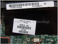 Recensioni Motherboard intel hp dv6000-Wholesale-garanzia da 45 giorni Nuova madre del computer portatile per HP Pavilion DV6000 446.475-001 per CPU Intel con scheda grafica integrata testati al 100%