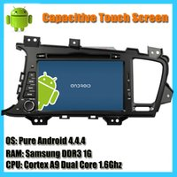 dvd for kia optima - Dual Core GPS Navigation System Car DVD Player Android for Kia K5 Optima with Capacitive Touch Screen Radio WiFi Stereo Multimedia