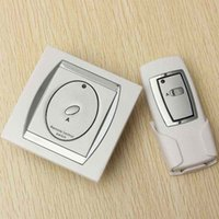 Wholesale High Quality Channel RF Digital Wireless Remote Control M Switch Power Indoor Home New