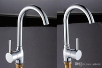 Wholesale Hot Sales Chrome Brass Water Tap Filter Spout Sink Faucets For Wash Basin Bathroom Kitchen C34