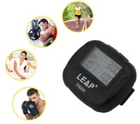 Wholesale Hot Sell Training Stopwatch Electronics Interval Timer Sport Yoga Boxing HIIT Cross fit Training Interval Timer Machines
