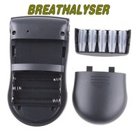 alcohol testing machine - High Precision Alcohol Tester Digital Breathalyser Car Driver Testing Machine Traffic Assistant Breath Analyse