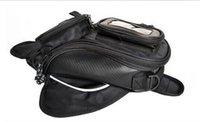Wholesale Hot Sales Motocross Magnetic Oil Fuel Tank Bag Multifunction Motorcycle Bags Waterproof Nylon Oxford