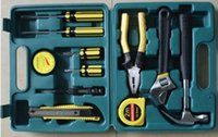attendant gifts - Explosion sets of limited edition promotional car emergency repair tool kit set auto attendant hardware gifts