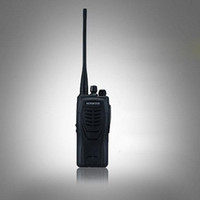 Wholesale Handheld KD TK VHF Mhz Transceiver two way Radio Walkie Talkie
