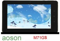 Wholesale Original Aoson M71GS G Android Inch Phone Call Tablet PC GHz G GB Bluetooth Capacitive Wifi