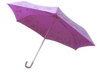 Wholesale pieces pocket ladies printed parasol superlight T alloy assorted umbrellas oem mix order drop shipping allowed
