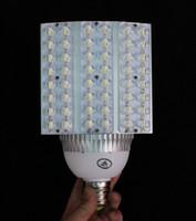 Wholesale E40 E27 W LED street light high power Road lamp AC100 V w road lighting lamps and lanterns