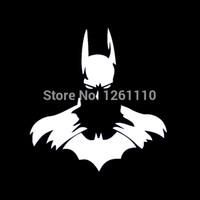 batman truck - Batman Vinyl Sticker Decal V65 Dark Knight Car Window Truck Bumper Boat Laptop