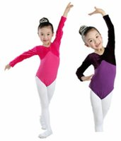 Wholesale New girl Girls gymnastics ballet dance wear skirt pleuche high quaility girl dance wear