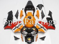 abs workers - Fairings for Honda CBR600RR F5 year Sportbike ABS Motorcycle Fairing Kit Body Cowling Repsol HRC Worker