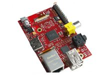 beaglebone board - Official Original Raspberry B Pi Pie Development Board RPI Free Send Shell Box Power Pcduino Beaglebone Black BB RC Robot DIY