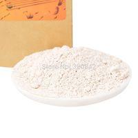 barley grass powder - 50g barley flour tea cooked barley grass powder Premium tea Natural barley flour Powder for woamn Beauty Face Mask powder