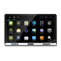 Cheap Universal 2 Din Car DVD Best Universal In-Dash DVD Player 7 Inch Two Din Car Radio