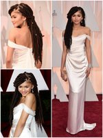 academy award photo - New Arrival Oscar Evening Dresses Long Mermaid Sweetheart Zendaya Celebrity Dress th The Academy Award Sheath Formal Prom Party Gowns