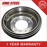 Wholesale Oem Rear Axle Brake Drum for Toyota Hiace