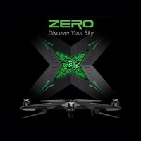 Wholesale Newest Zero XIRO Intelligent Control Explorer axis aerial drone with P HD Camera PK DJI Phantom Advanced Professional