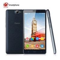 Originale INEW L4 5.5inch Android 5.0 MTK6735 Quad Core Cell Phone, ATA Ram 2GB + Rm 16GB 4G LTE 13.0MP 5000mAh