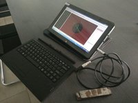 Wholesale NDT portable eddy current detector