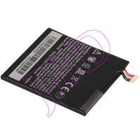 Wholesale HTC OneX Battery For HTC One X BJ83100 Li ion Battery For X S720e G23 Z520d Battery AKKU Bateria PIL UPS DHL