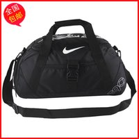 sports bag - Portable large capacity women luggage sling bag travel totes tote men gym sport duffle sports bags
