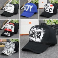 Wholesale Mixed Batch nbsp2015 new full custom sponge cap leisure activity visor cap hat women autumn a006