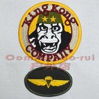 al por mayor compañías de la película-King Kong Company / divisa del brazal del taxi taxista conductor película de diamante