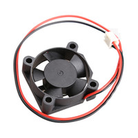 Wholesale 3010 S V Cooler Brushless DC Fan x mm Mini arrefecimento radiador FB