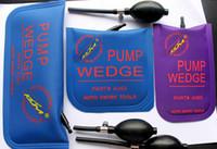 Wholesale Genuine U shape KLOM Tool AirBag Vices Door Wedge Car Automobile Pump sizes