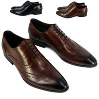 Men b designs pattern - 2015 British with genuine leather men s shoes Personality of carve patterns or designs on woodwork business shoes pointed men s leather sho