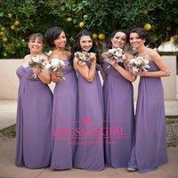 Cheap purple bridesmaid dresses Best christmas dresses