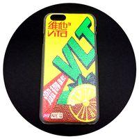 apples lemon juice - Sharonism Newest Vita Series Vita Lemon age Figure TPU Hard iPhone Case Multi Size Available Quality Cell Phone Case