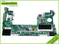 Wholesale laptop motherboard for HP mini Mainboard intel N455 DDR3 Full Tested