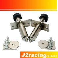 auto bid - J2 RACING STORE New Stainless Chrome Door Popper Trunk Poppers Street Rod Bid is for PC Auto PQY QT41
