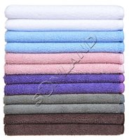 microfiber cleaning rags - 120PC cmx30cm Microfiber Cleaning Cloth Glass Towel Window Rags Microfibre Ultra Absobent Towels