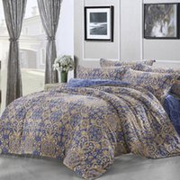 adult popular comforter set - Newest Popular in Europe New design THICKEN and beautiful homeking size comforter bedding set Duvet Cover Bed designs
