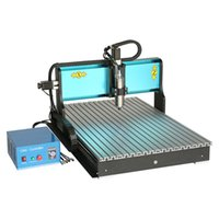 Wholesale JFT Water Cooled W CNC Router Machines Factory Prices Axis Wood CNC Router with Parallel Port