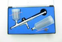 Wholesale For Pot airbrush model pump model variegating spray gun furniture painted model spray pump model pump order lt no track