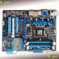 Wholesale new LGA1155 for Asus P8Z77 V LE PLUS Desktop Motherboard Socket Z77 USB3 DDR3