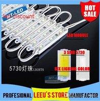 Wholesale LED module light SMD IP66 waterproof LED modules for sign letters LED back light SMD led DC V