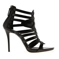 Wholesale New Fashion Women Summer Shoes Round Toes Cool Boots Sexy Ankle Boots Stiletto Heel CM
