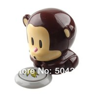 airs monkey - Piece Monkey Dryer Blower Portable Blowing Nails Dryer Fingernail Dryer Nail Salons Stoving Implement