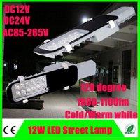 Cheap FESTOON 12v LED street light Best 85-265V IP65 DC12V road lamp