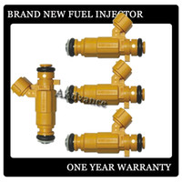 argentina market - One Year Warranty High Quality Best selling gasoline Injector nozzle in the Argentina market For Hyundai Cars