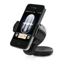 Imán universal del montaje del coche para el iPhone 6 / 5S / 5C / 5 / Samsung S6 / S5 / S4 Cell Phone Holder para los coches Accesorios móvil