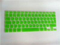 arabic keyboard macbook - Arabic Silicone Euro Arabic Keyboard Cover Skin for Apple Macbook Pro Air