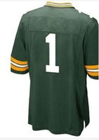 packers jersey - 2015 Green Bay Football Jerseys Cheap Green Bay Damarious Randall Jersey Green White NEW Draft th Overall Pick packer Jerseys